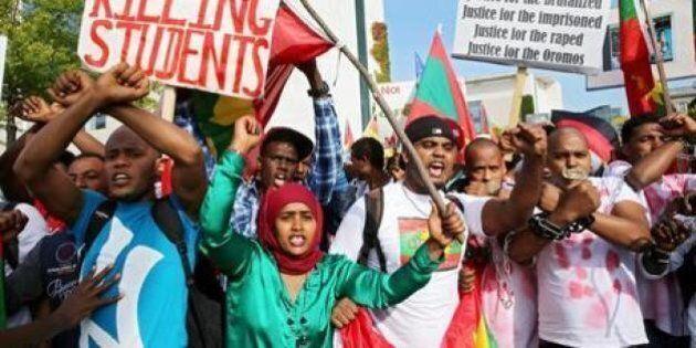 La deriva di regime in Etiopia che non si può più