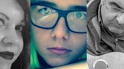 Fulvio, Jolanda, nonna Donata: le vite spezzate sul treno dei