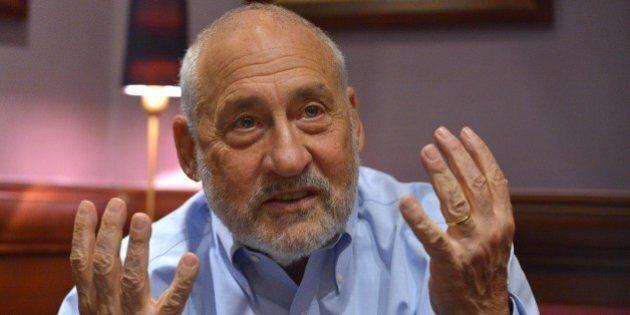 Joseph Stiglitz a Die Welt: