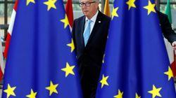 Bravo Juncker, ha scelto finalmente la via del