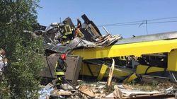 L'operatore del 118 salvo per miracolo: perde il treno, poi va a soccorrere le