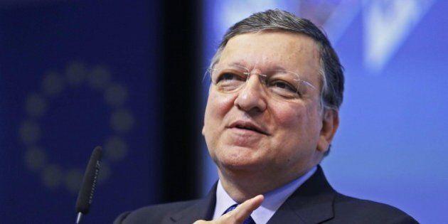 Francia chiede a Jose Manuel Barroso di rinunciare a Goldman Sachs: