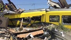 Scontro treni, la Procura di Trani segue la pista dell'errore
