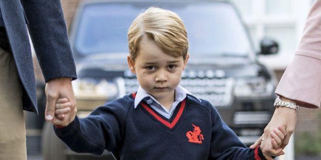 Stalker si introduce per 2 volte nella scuola del principe George: arrestata. Polemica sulla sicurezza:...