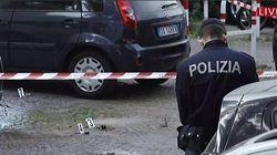 Ordigno rudimentale esplode a Roma davanti a un ufficio delle