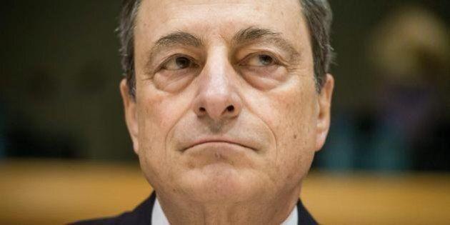 I verbali della Bce smentiscono le voci di uno stop progressivo all'acquisto dei titoli di