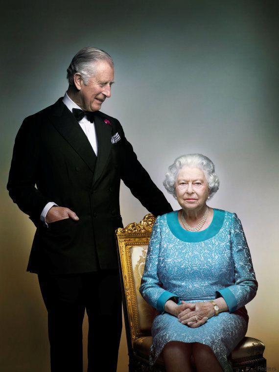 Perché questo ritratto di famiglia dimostra che Carlo sarà il prossimo Re