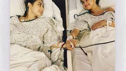 Selena Gomez ha subito un trapianto di rene: gliel'ha donato una sua