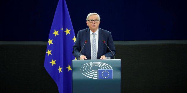 Juncker al Pe, programma e ambizioni di fine