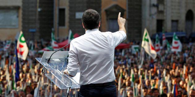 Sondaggi Ixé per Agorà, il Pd dopo due mesi supera M5s. Forza Italia terzo