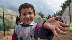 Sono scappati da soli dalla guerra, ma ora questi bambini hanno una nuova casa a