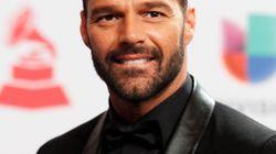 Ricky Martin con in braccio il corpo di Gianni Versace: le immagini di American Crime Story