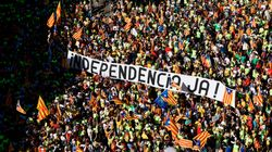 Madrid minaccia di tagliare luce e internet agli indipendentisti. Il presidente catalano ci scherza su: