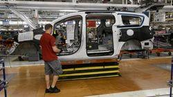 Fiat Chrysler e Google scommettono sulla macchina che si guida da
