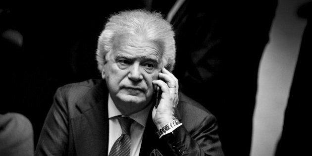 Denis Verdini tra pranzi, cene, conciliaboli e trame per preparare la strada che conduce al giorno dopo...