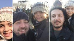 Bana è salva! Evacuata da Aleppo la bimba che ha raccontato su Twitter