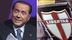 Berlusconi? Una protesi della