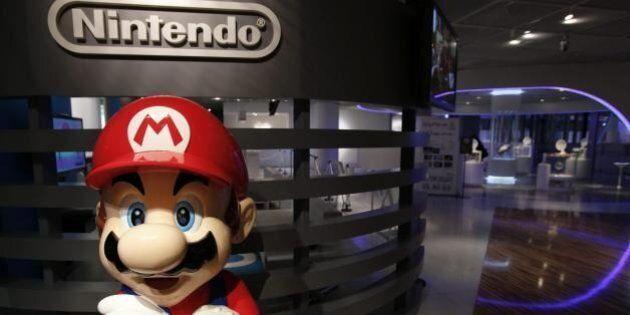 Sessismo in Super Mario Run, la Nintendo sotto