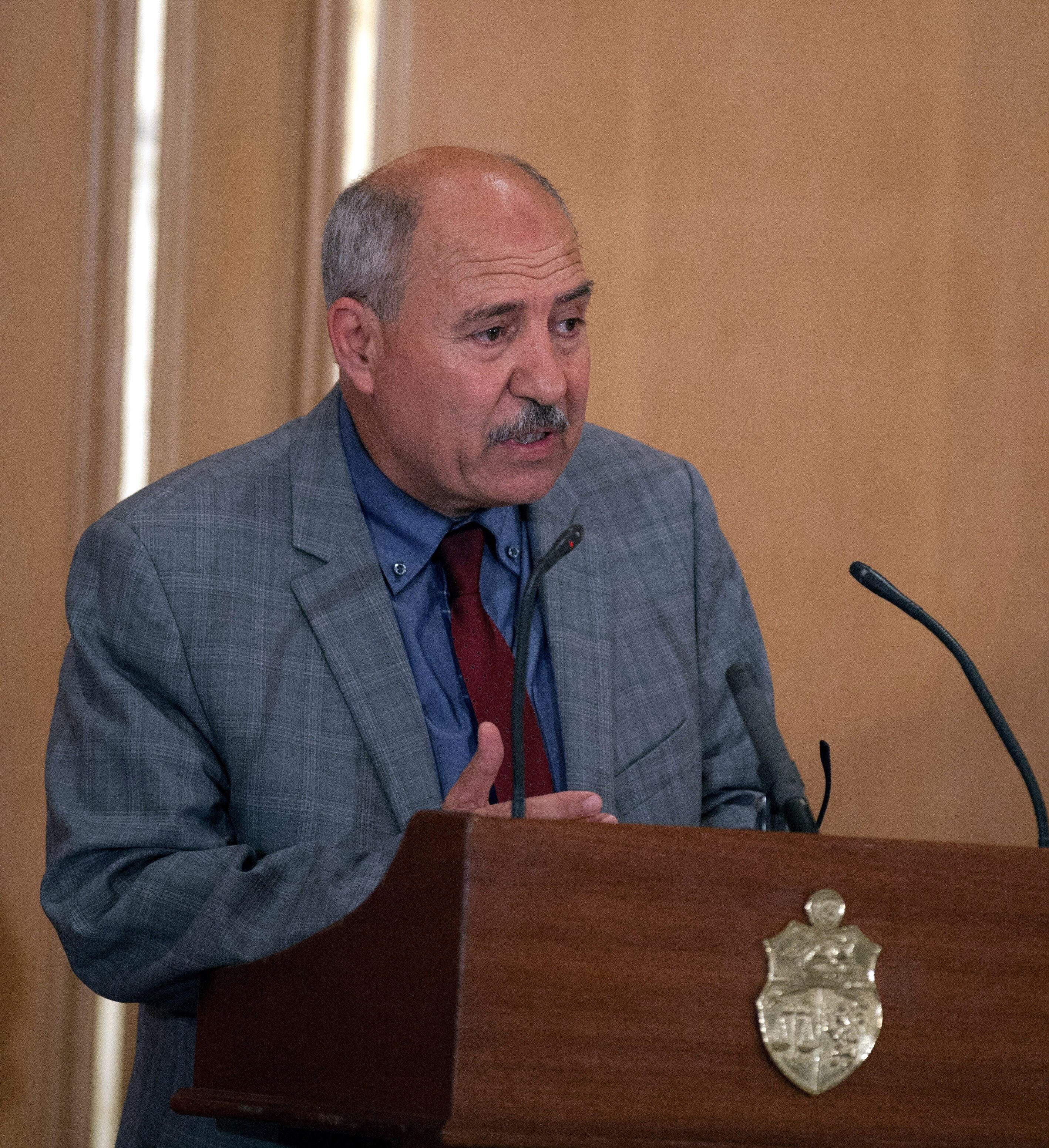Le président de la HAICA se défend de toute intervention politique dans l'affaire