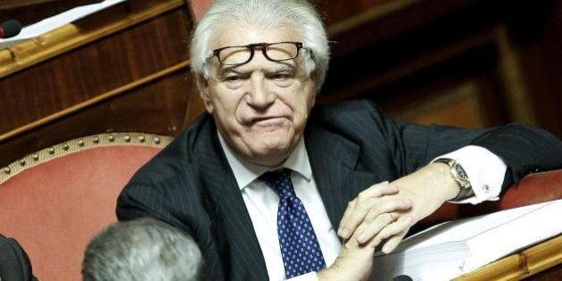 Denis Verdini si divora Enrico Zanetti. E cena all'Ambasciata d'Abruzzo spiega come nascerà il nuovo