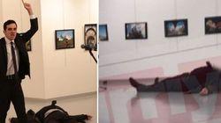 Poliziotto turco uccide l'ambasciatore russo ad Ankara: