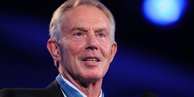 Tony Blair non esclude di tornare per rilanciare il Labour.