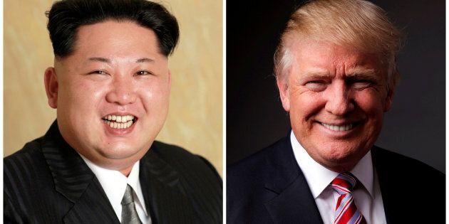 A sorpresa Kim Jong Un pronto ad aprire a Donald