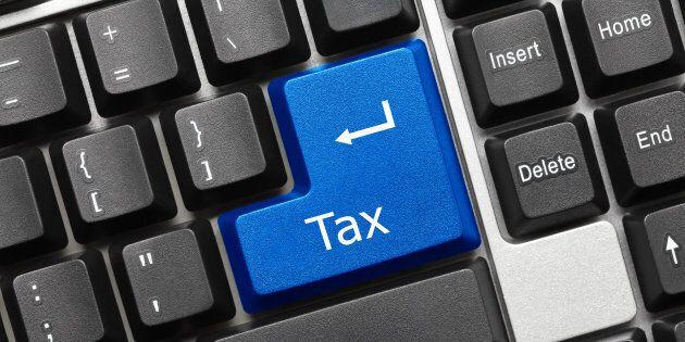 La web tax all'italiana e l'eterogenesi dei