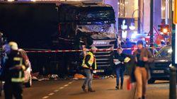 Un camion piomba su un mercatino di Natale a Berlino: 12 morti e 50