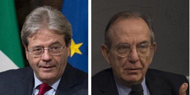 Consiglio dei ministri sulle banche, Paolo Gentiloni: