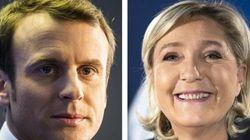 Ma sui social Marine Le Pen si aggiudica il primo round delle
