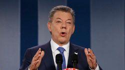 Nobel per la Pace 2016 al presidente colombiano Santos per l'accordo con le