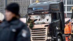 Eroe di Berlino insegue l'attentatore permettendone l'arresto. Ma sarebbe l'uomo
