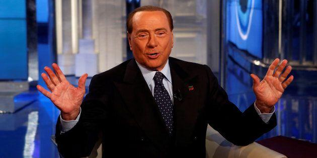 Silvio fa una promessa ai