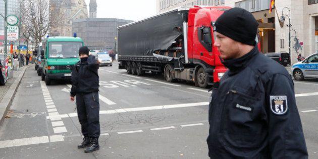 Attentato Berlino, rafforzate le misure di sicurezza in Francia, Regno Unito e