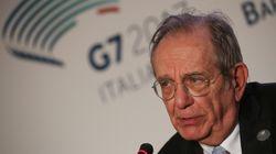 Il G-7 Finanze lancia l'obiettivo crescita