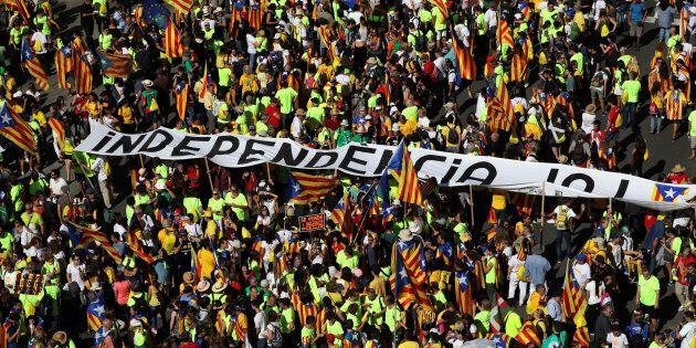 Ancora tensioni sul referendum in Catalogna: Madrid blocca le finanze