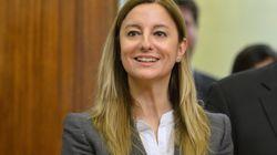 Lombardi si candida alla presidenza della Regione