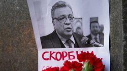 L'accusa di Mosca