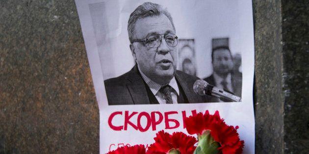 Mosca contro Ankara: