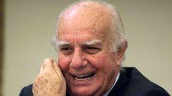Addio ad Alfredo Reichlin, partigiano e storico dirigente