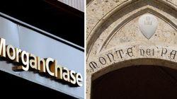 Sinistra Italiana chiede chiarimenti a Consob e Bankitalia sul ruolo di Jp Morgan in Monte