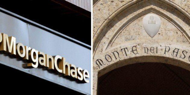 Sinistra Italiana chiede chiarimenti a Consob e Bankitalia sul ruolo di Jp Morgan in Monte Paschi. La