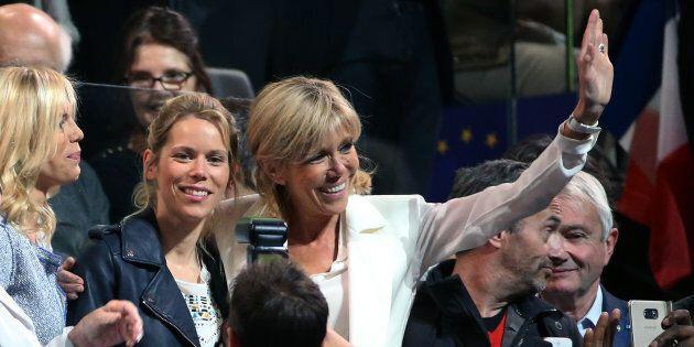 La figlia di Brigitte Trognuex difende la madre: