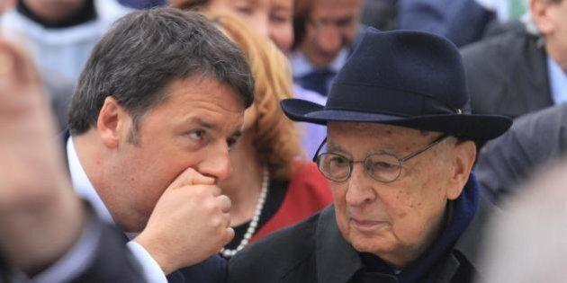 Giorgio Napolitano, la campagna plebiscitaria di Renzi non piace al presidente. Il suo sarà un sì