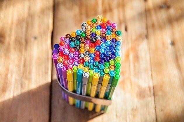 Le 10 migliori offerte per la scuola su Amazon: pennarelli, lavagne,