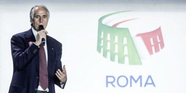 Olimpiadi Roma 2024, il Comitato Olimpico Internazionale: