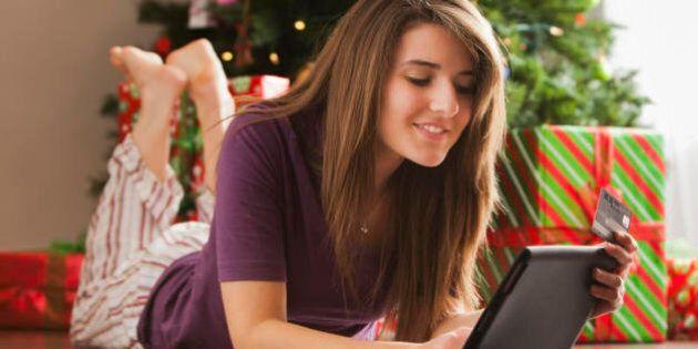 Il Natale è Social, le strategie dei Brand per gli acquisti