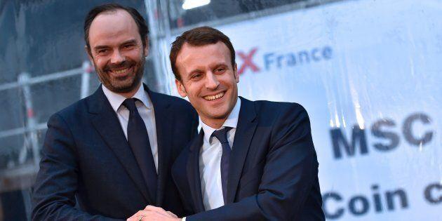 Macron sceglie il suo primo ministro: è Édouard