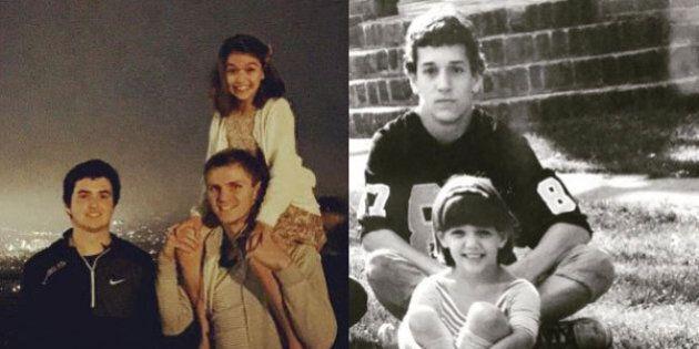 Suri Cruise identica alla mamma Katie Holmes: le foto su Instagram dimostrano la